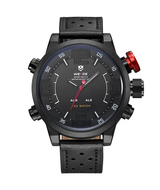 Men's Watch WEIDE WH5210B-1C
