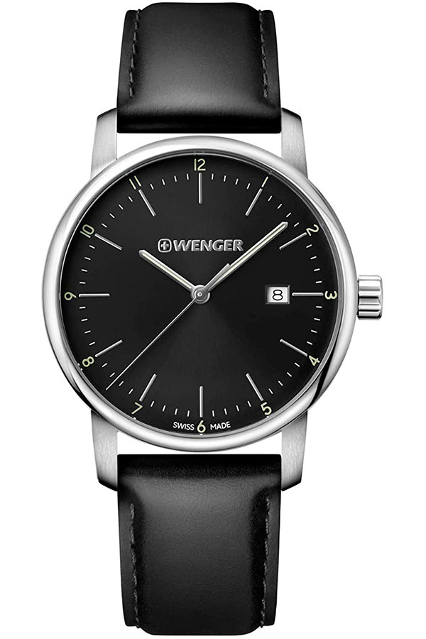 Watch Wenger 01.1741.110