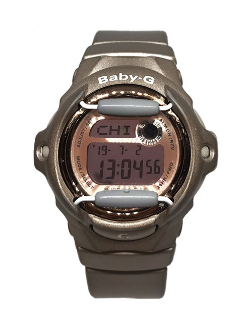 Ladies watch Casio Baby-G BG-169G-4ER
