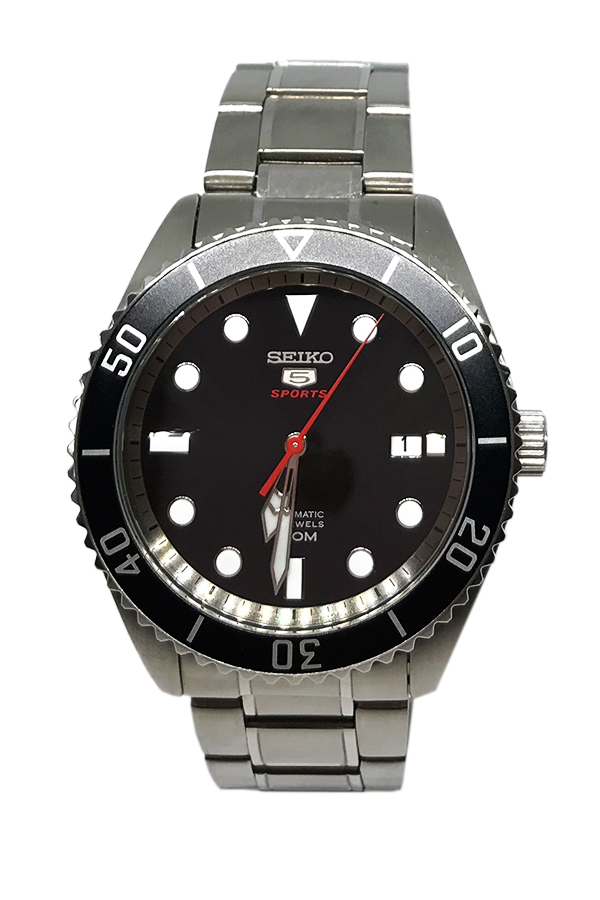 Men's Watch Seiko SRPB91K1