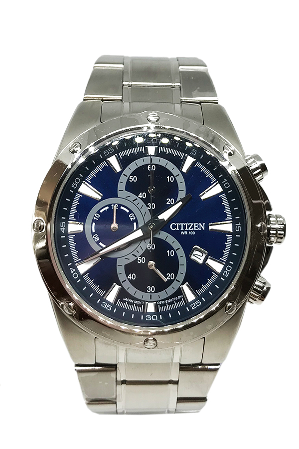 Men's Watch Citizen AN3530-52L