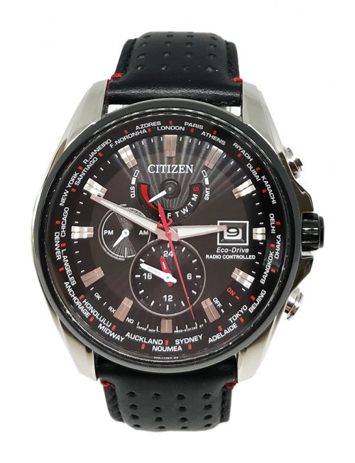 Men's Watch Citizen Eco-Drive AT9036-08E