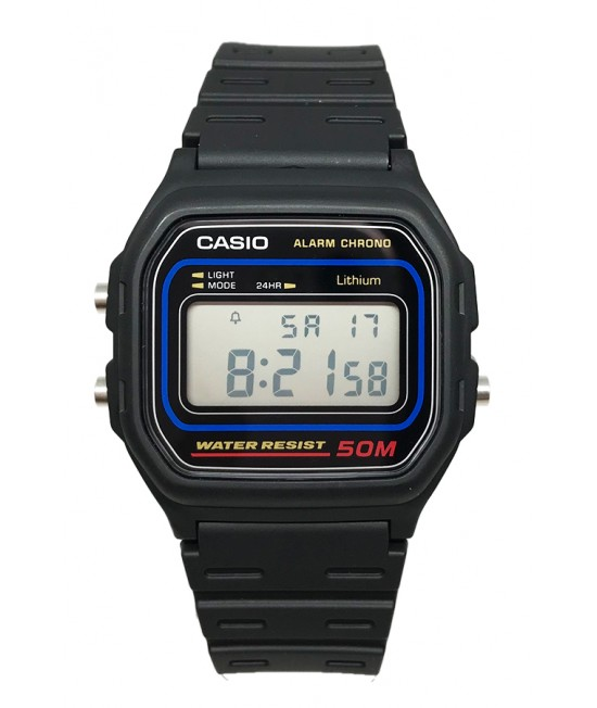 Men's Watch Casio W-59-1VQES