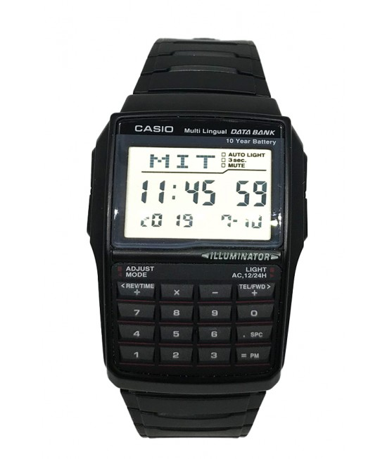 Men's Watch Casio DBC-32-1AES