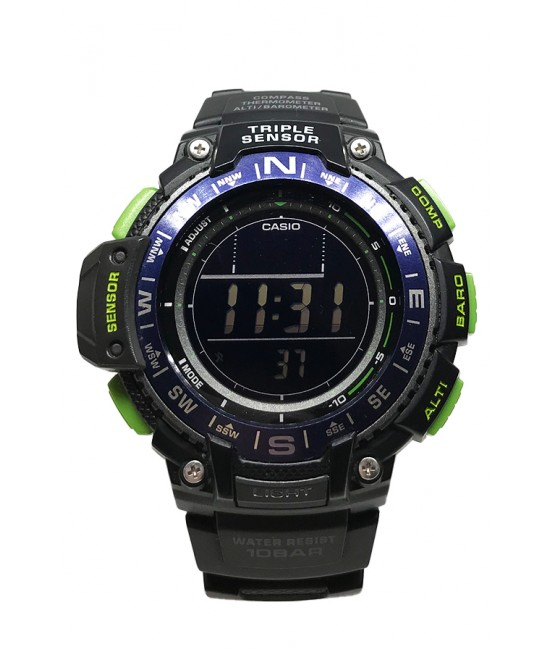 Men's Watch Casio SGW-1000-2BER