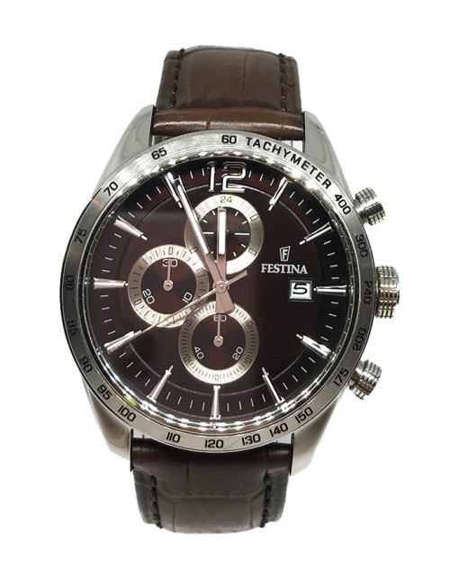 Men's Watch Festina Chrono Bike F16760/2
