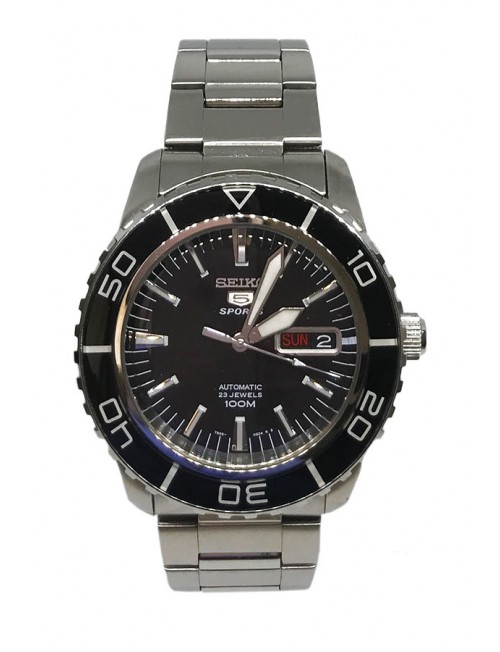Men's Watch Seiko Automatic SNZH55K1