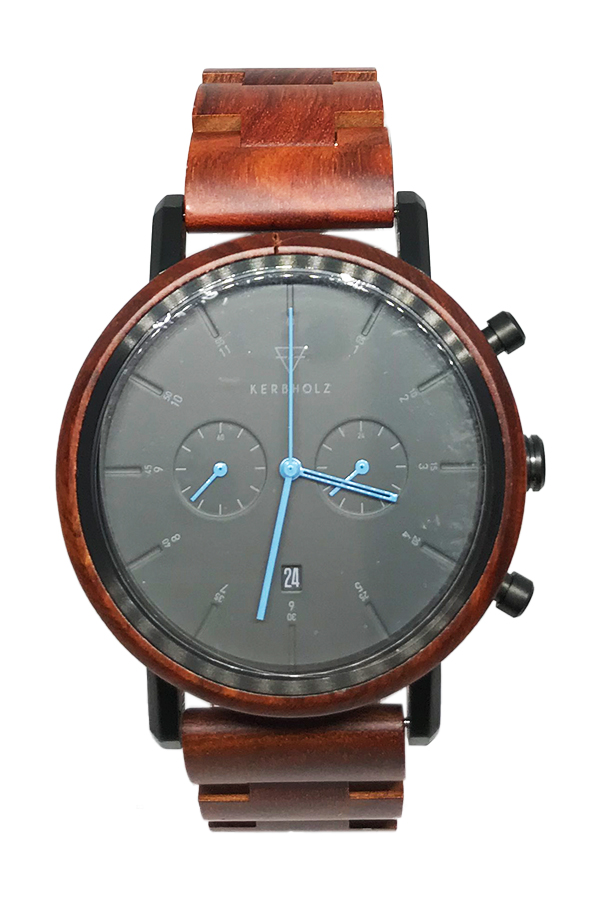 Men's Watch Kerbholz 4251240409092