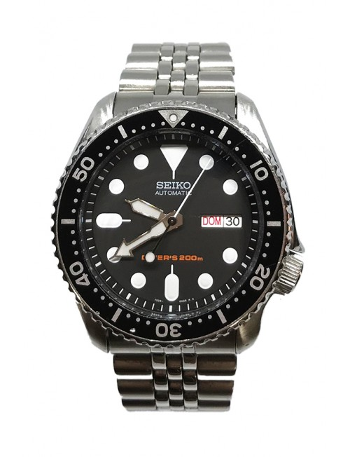 Men's Watch Seiko SKX007K2