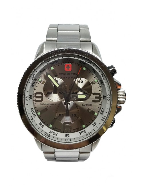 Men's Watch Swiss Military Hanowa 06-5250.04.009