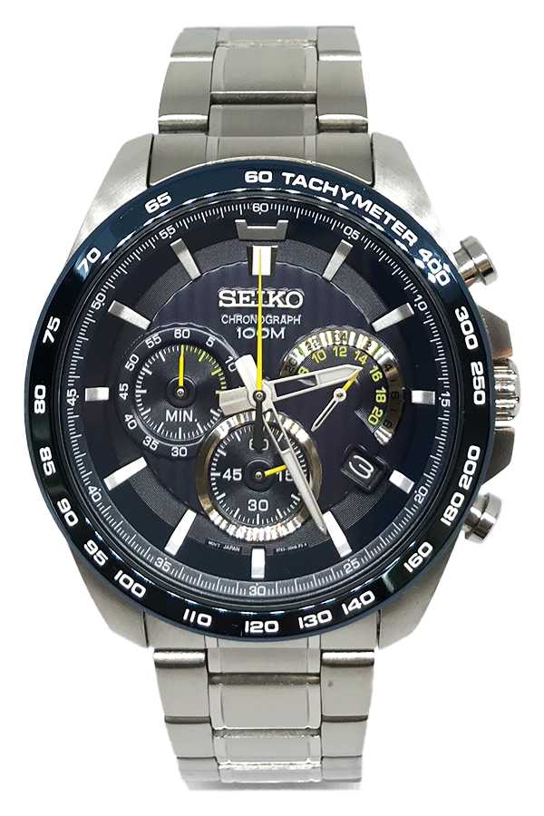 Men's Watch Seiko SSB301P1