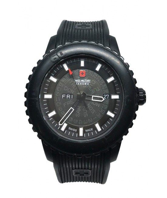 Men's Watch Swiss Military Hanowa 6-4281.27.007.30