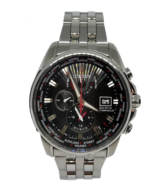 Men's Watch Citizen Eco-Drive AT9030-55E