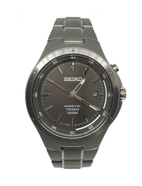 Men's Watch Seiko Kinetic SKA713P1