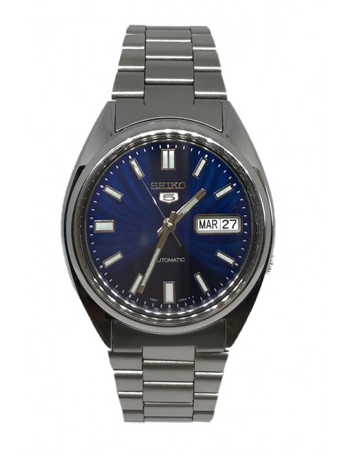 Men's Watch Seiko 5 SNXS77K SEC