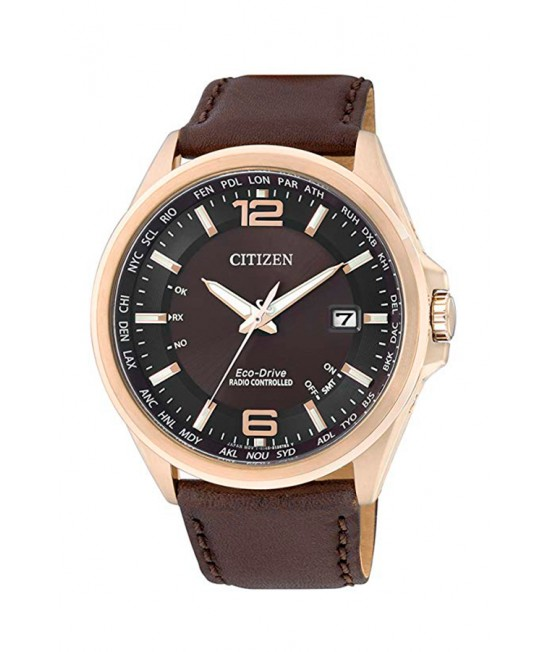 Men's Watch CITIZEN CB0017-03W Radio controlled