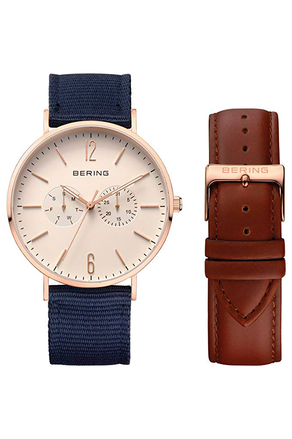 Men's Watch Bering Classic Collection 14240-564