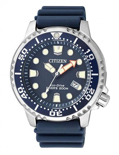 Men's Watch Citizen Promaster BN0151-17L