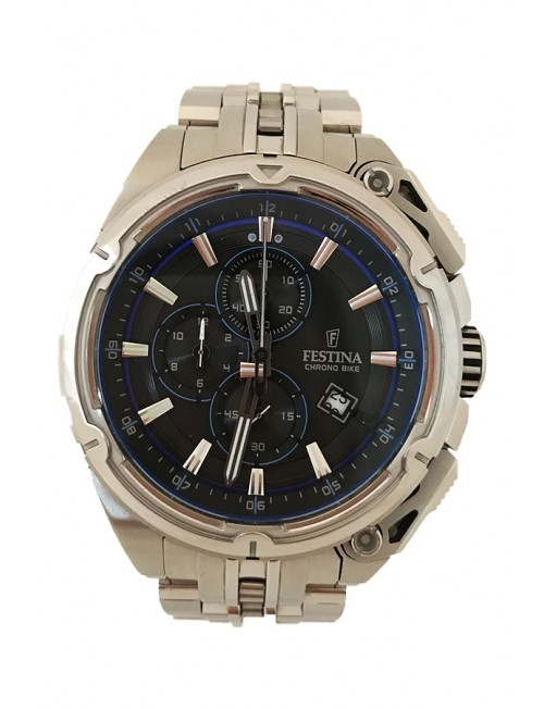 Men's Watch Festina Chrono Bike F16881/5