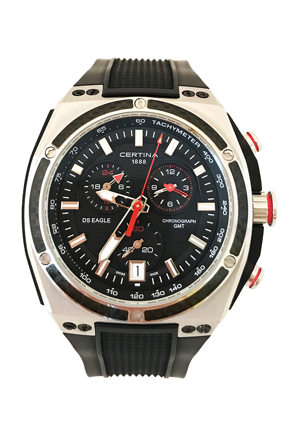 Men's Watch Certina C023.739.27.051.00