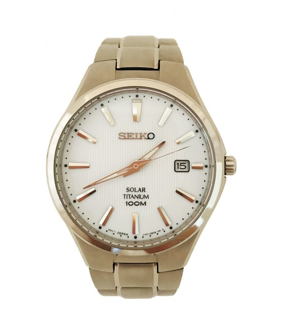 Men's Watch Seiko SNE375P1