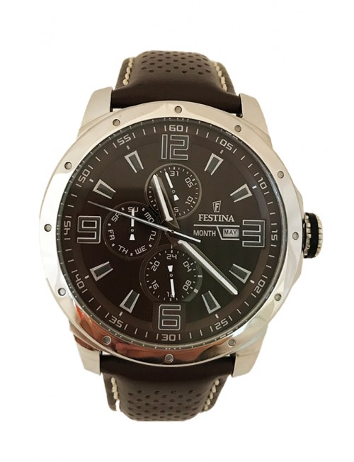 Men's Watch Festina F16585/A