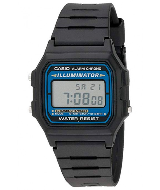 Men's Watch Casio EAW-F-105W-1A