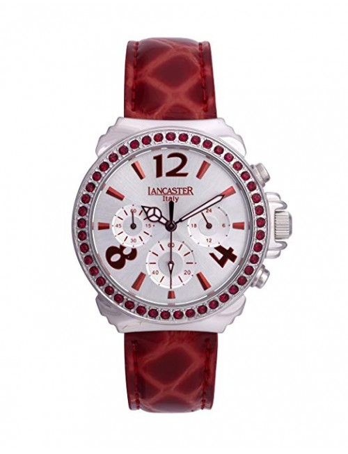 Ladies watch Lancaster Italy OLA0633L/Z/SS/BN/RS