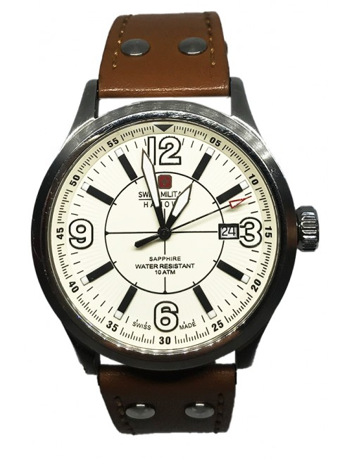 Men's Watch Swiss Military Hanowa 06-4280.04.002.02.10