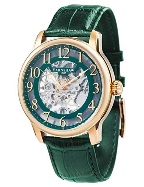 Men's Watch Thomas Earnshaw ES-8062-06
