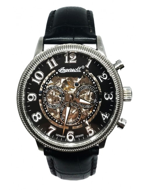 Men's Watch Ingersoll Tipico IN7218BK