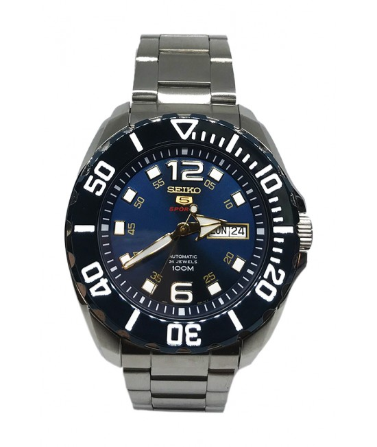 Men's Watch Seiko Automatic SRP605K1