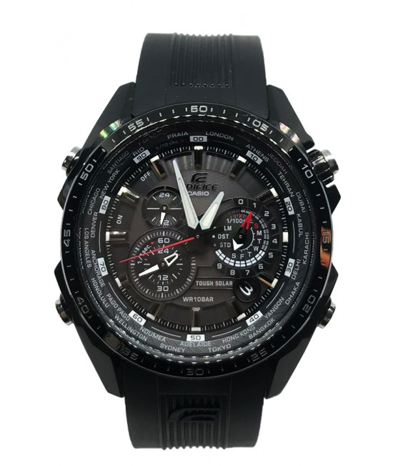 Men's Watch CASIO Edifice EQS-500C-1A1ER