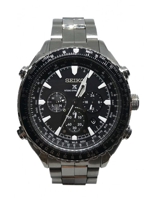 Men's Watch Seiko SSG005P1