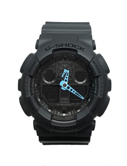 Men's Watch Casio G-Shock GA-100C-8AER