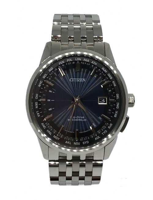 Men's Watch CITIZEN CB0150-62L Radio controlled