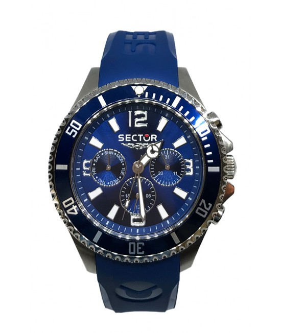 Men's Watch Sector No Limits R3251161047