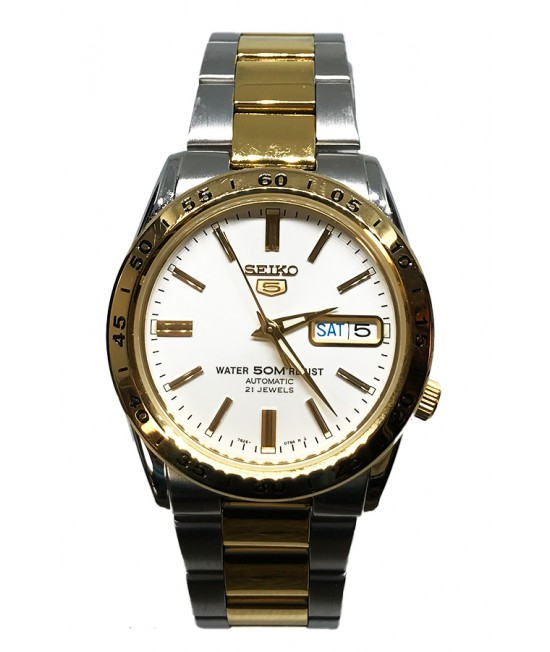 Men's Watch Seiko 5 snke04k1
