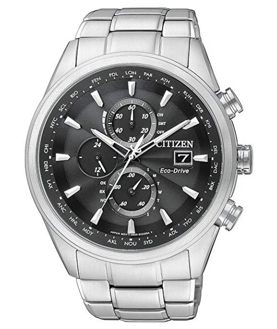 Men's Watch Citizen AT8011-55E