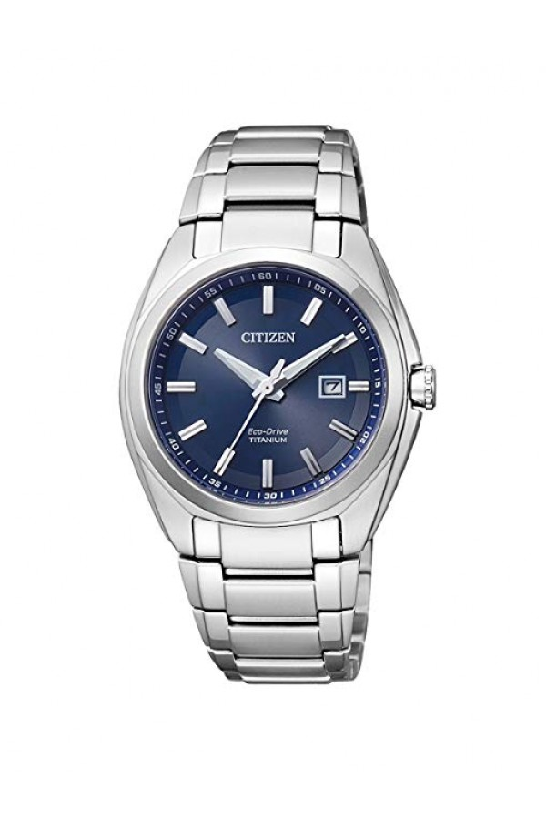 Ladies watch CITIZEN Super Titanium EW2210-53L