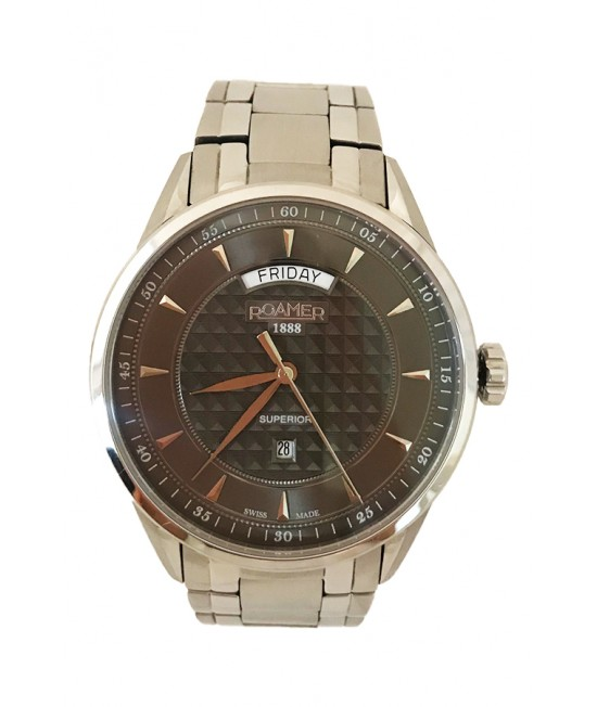 Men's Watch Roamer 508293 41 05 50