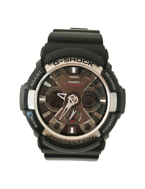 Men's Watch Casio G-Shock GA-200-1AER