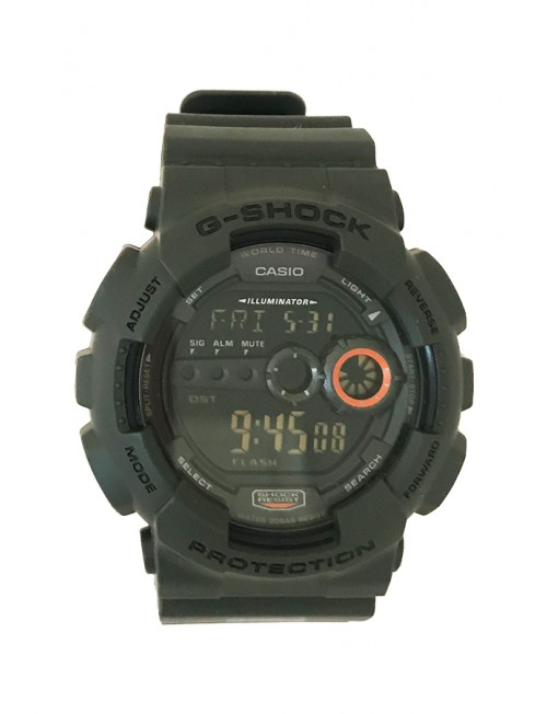 Men's Watch Casio G-Shock GD-100MS-3ER