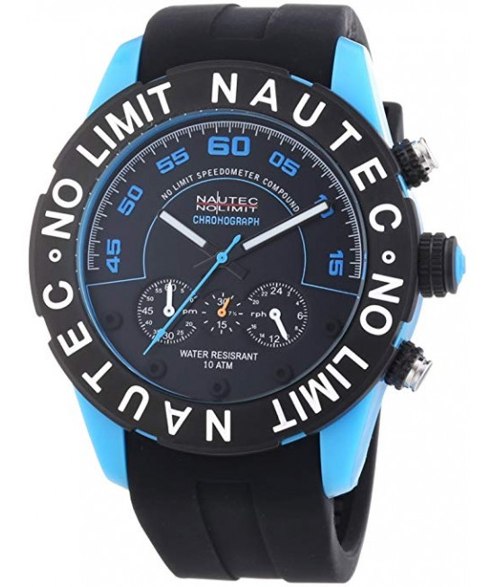 Men's Watch Nautec Zero-Yon 2