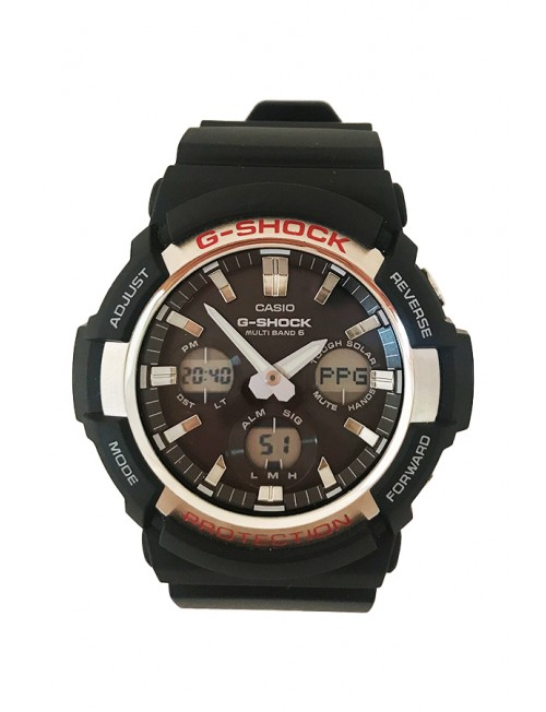 Men's Watch Casio G-Shock GAW-100-1AER