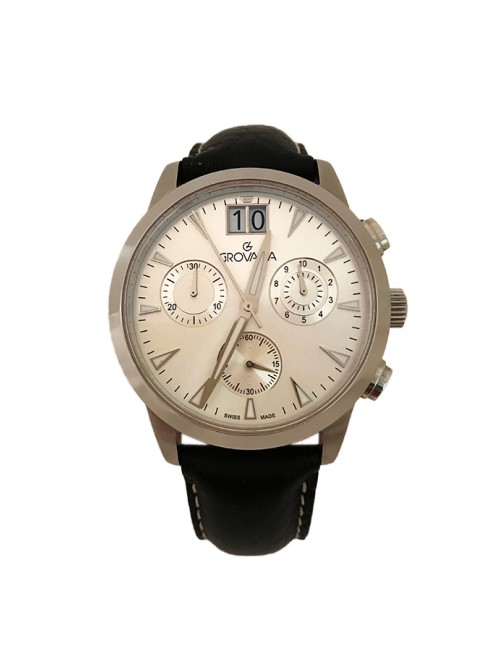 Men's Watch Grovana 1722-9532
