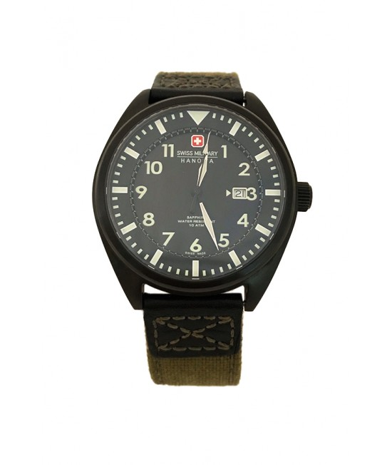Men's Watch Swiss Military Hanowa 6-4258.30.007