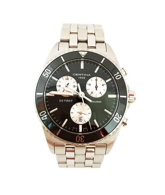 Men's Watch Certina DS First C014.417.11.051.01