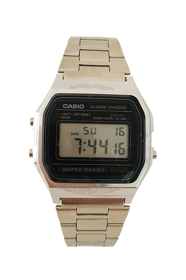 Men's Watch Casio A158WEA-1EF