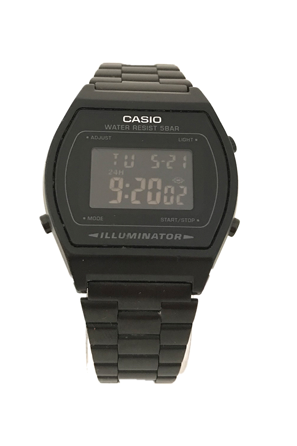 Men's Watch Casio B640WB-1BEF